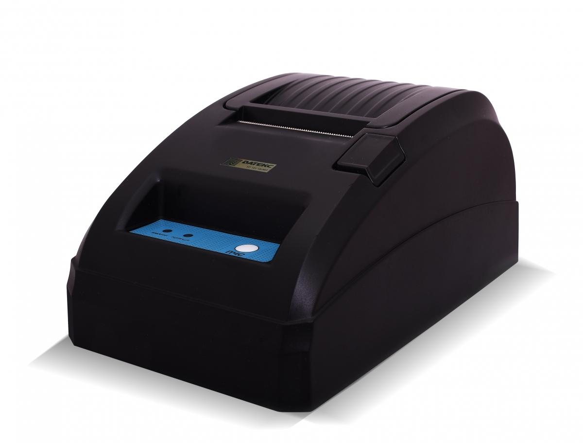 Фискальный регистратор Datecs FP-101 Smart - 1