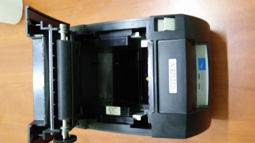 Термопринтер Citizen 310 (Б/У) - 1