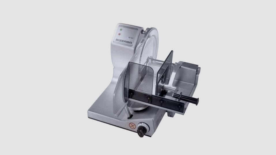 Вертикальный слайсер VS12 - 4
