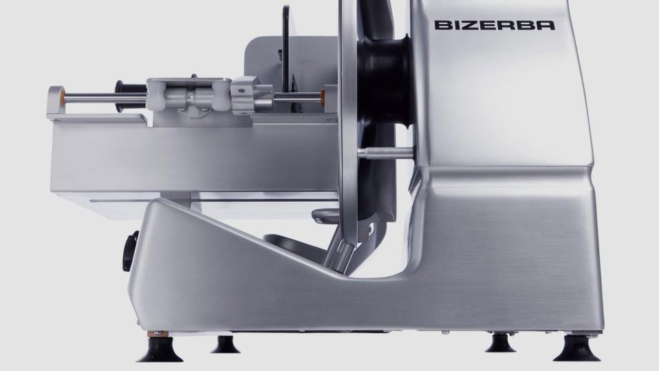 Вертикальный слайсер VS12 - 2