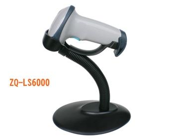 Сканер штрих кодов Zonerich ZQ-LS6000 - 2