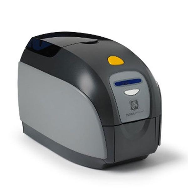 Принтер пластиковых карт Zebra Z11 - 2