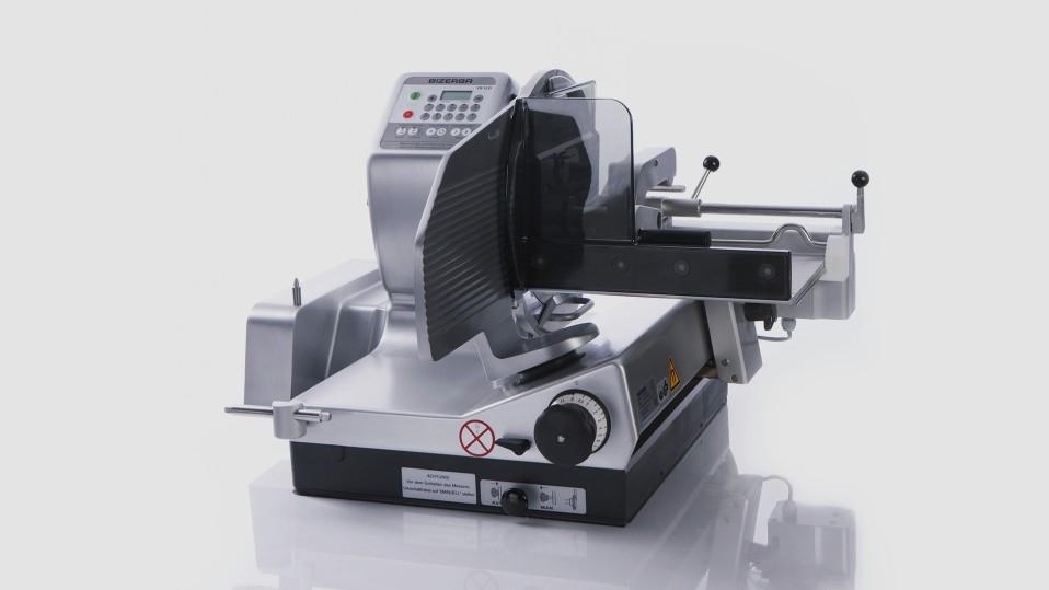 Автоматический слайсер Bizerba VS12D - 1