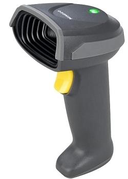 Сканер штрих кодов 2D Mindeo MD 6200 - 1